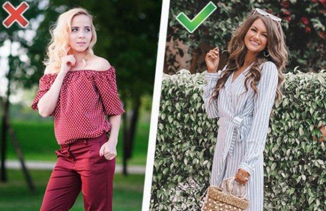 Правила стиля после 30 : базовый гардероб и вещи, которые не стоит надевать