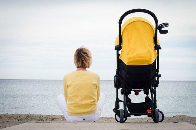 Материнское выгорание: как себе помочь