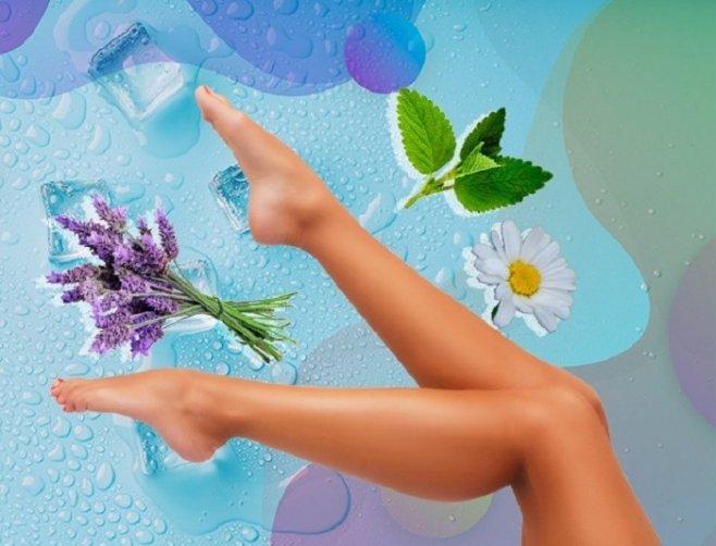 Красивые и здоровые ножки летом: ванночки, массажи, рекомендации по уходу