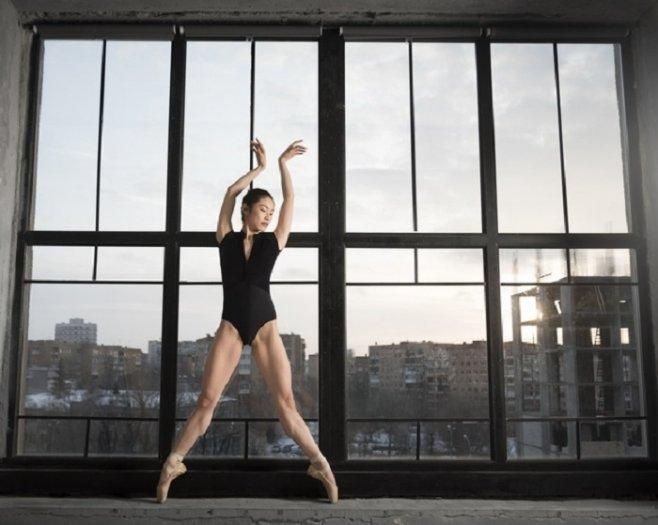 Танец - эффективный способ для похудения