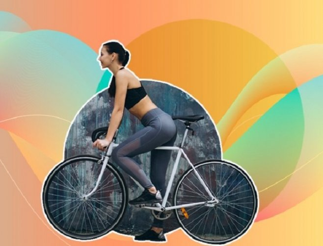 Езда на велосипеде: преимущества двухколесного друга