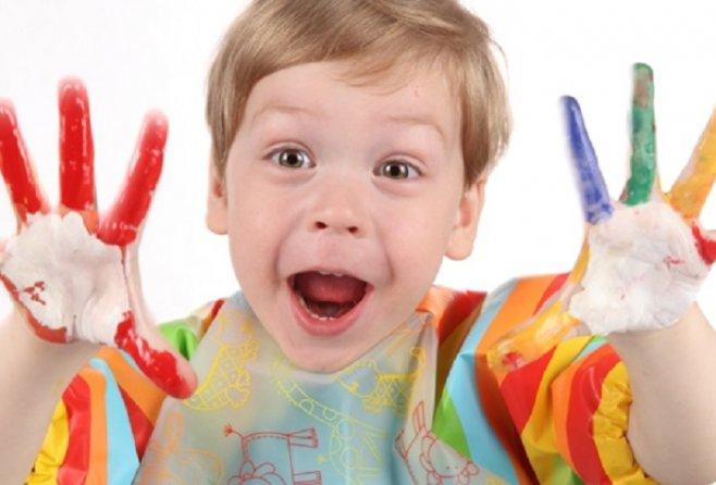 Синдром гиперактивности у детей: советы родителям по воспитанию