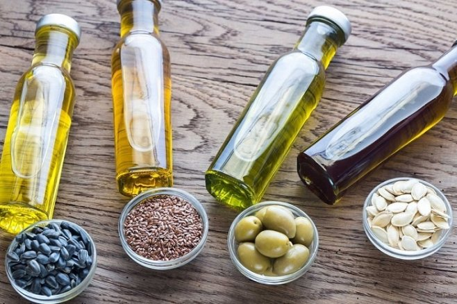 Растительное масло: виды, свойства и показатели качества