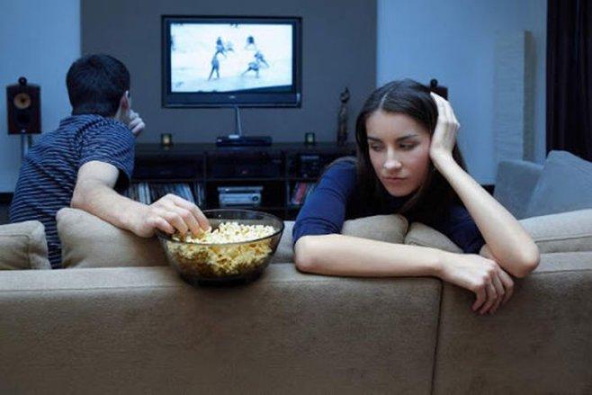 Одиночество в браке: что делать?