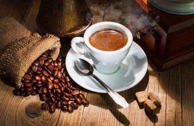 Польза кофе, о которой мало кто знает