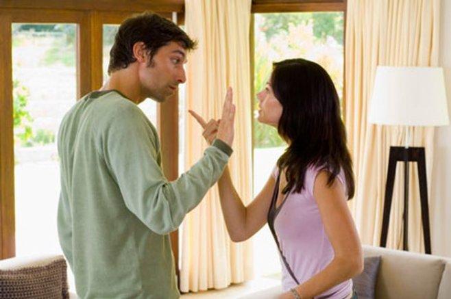 Типы браков, которые кончатся разводом