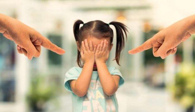 Основные ошибки родительского воспитания