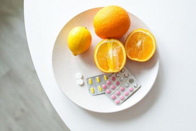 Яичная диета с грейпфрутом и апельсином