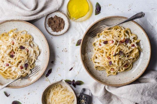 Средиземноморская диета для здоровья и долголетия