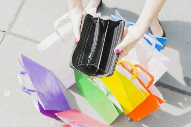 Бесполезные покупки: как можно сэкономить