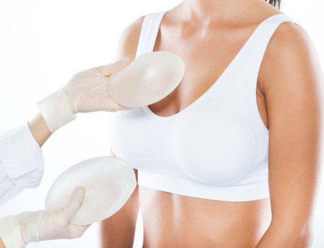 Все что нужно знать о безопасности грудных имплантов. Правда и мифы