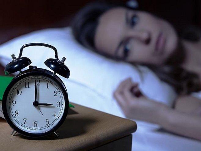 О чем могут говорить ночные пробуждения