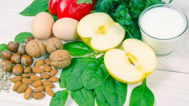 Главные витамины для женского здоровья