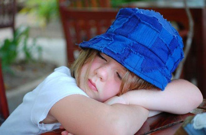 Что делать если ваши дети пассивные
