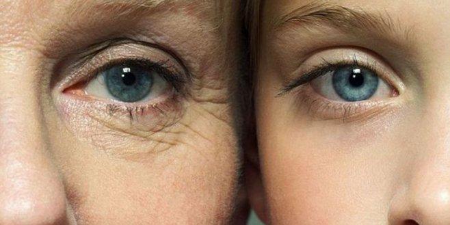 Как мы сами приближаем свою старость