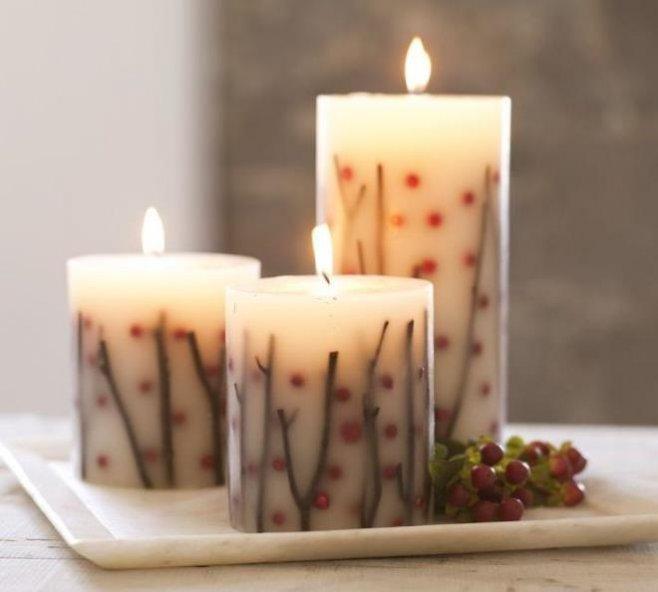 Все что вам нужно знать о опасности свечей и как выбрать безопасные
