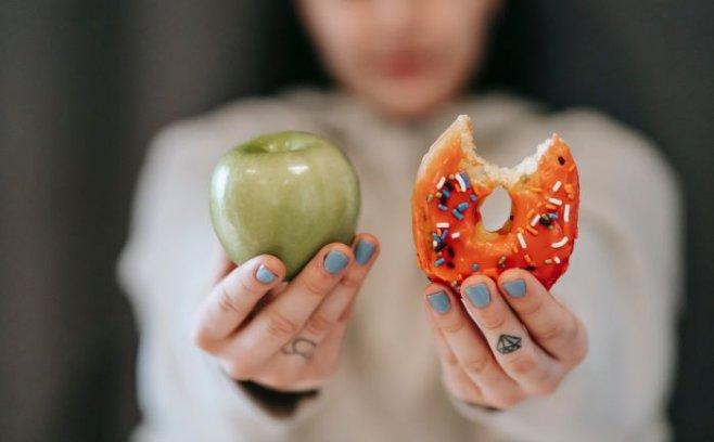 Как избавиться от плохой привычки?
